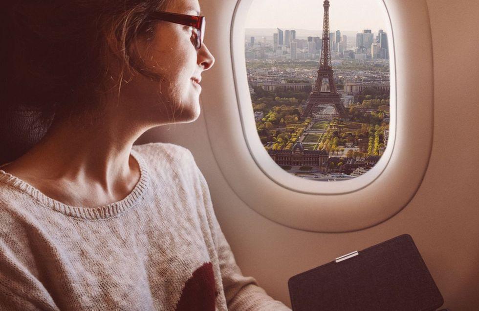 8 consigli per scegliere il tuo posto sull'aereo