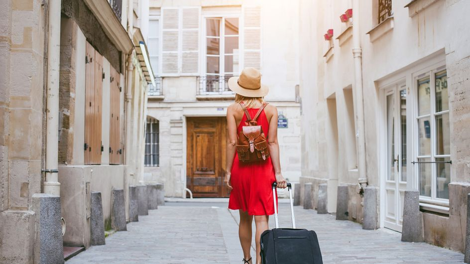 5 consejos que son clave para hacer la maleta de verano perfecta