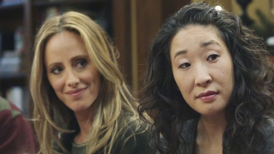 Cette actrice sera de retour dans Grey's Anatomy [SPOILERS]