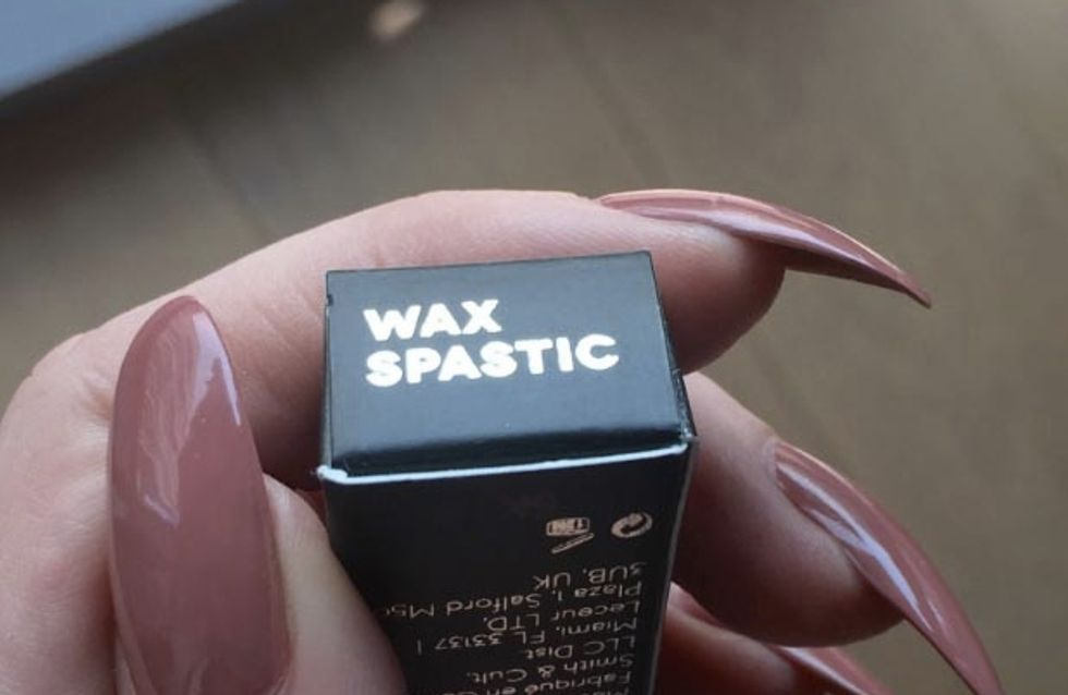 People Are Hella Mad That Smith & Cult Have Named Their New Eyeliner 'Wax Spastic'