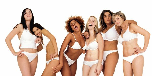 dove campagna real beauty