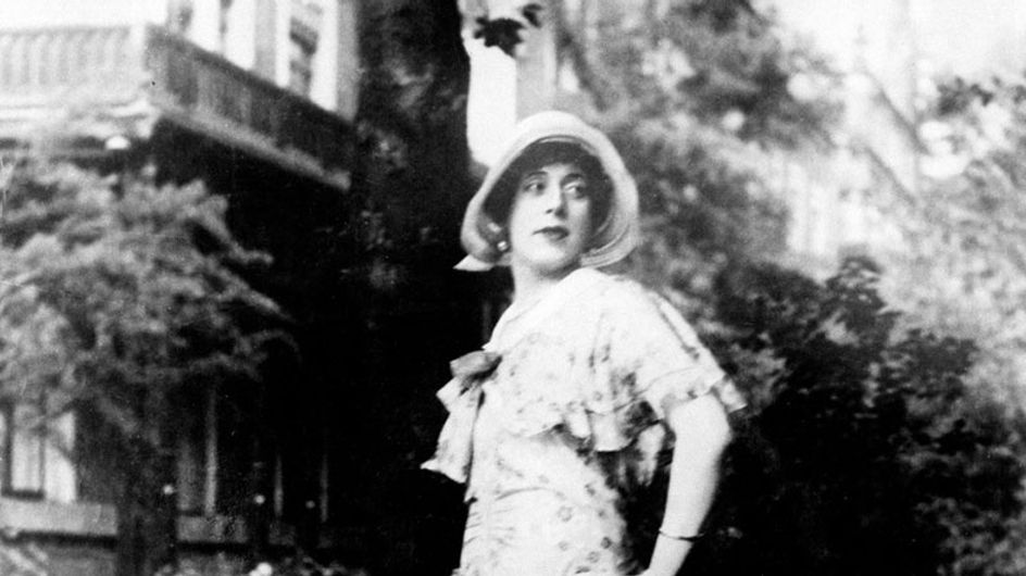 Lili Elba: ¿qué sabes de la primera transexual del mundo?