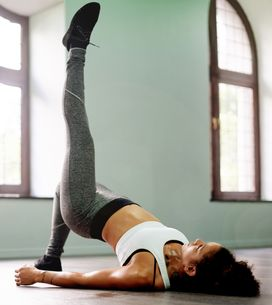 10 ejercicios imprescindibles para mejorar la circulación de tus piernas