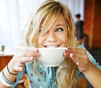 Mange ta soupe pour garder la ligne !