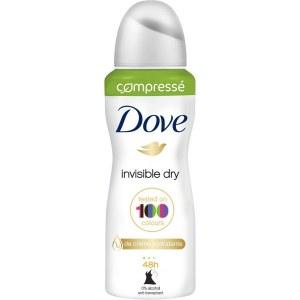 Déodorant Invisible dry - Dove