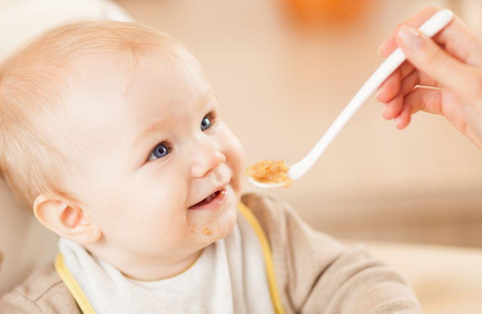 Mettre des matières grasses dans l'assiette des enfants, bonne ou mauvaise idée ?