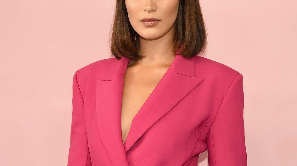 Os melhores looks de Bella Hadid no Red Carpet