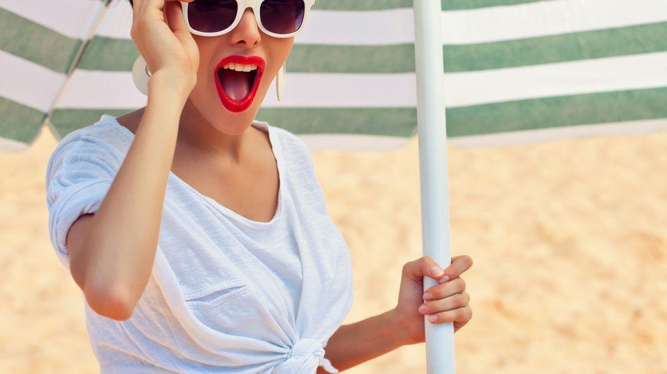 5 trucchi per fare sport in spiaggia senza troppa fatica!