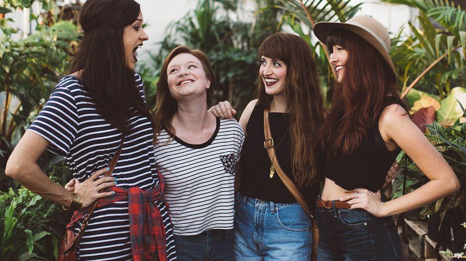 Por que você deve parar de se comparar com outras mulheres