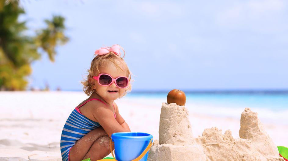 Keine Chance für Langeweile: 9 tolle Spielzeuge für Strand und Garten
