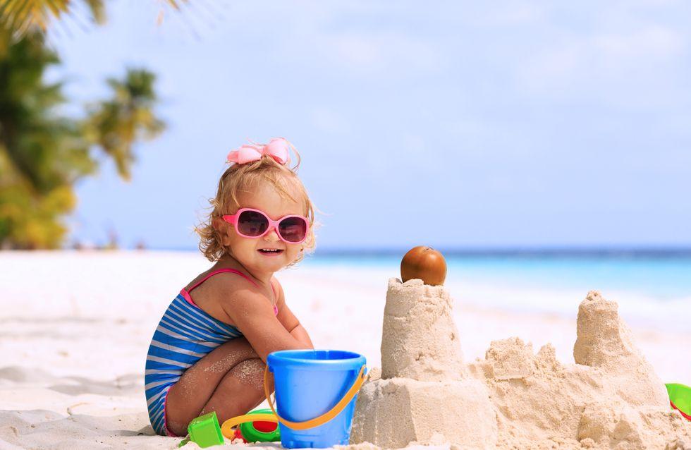 Keine Chance für Langeweile: 10 tolle Spielzeuge für Strand und Garten