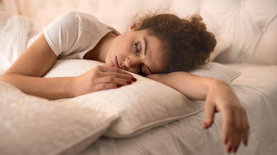 ¿Sabes cómo debe ser la siesta perfecta?