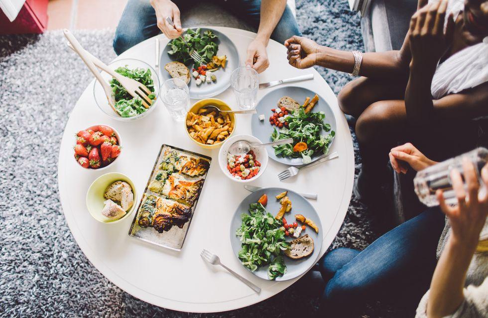 10 astuces pour qu'équilibre alimentaire rime avec plaisir