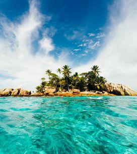 7 islas paradisíacas para visitar este verano