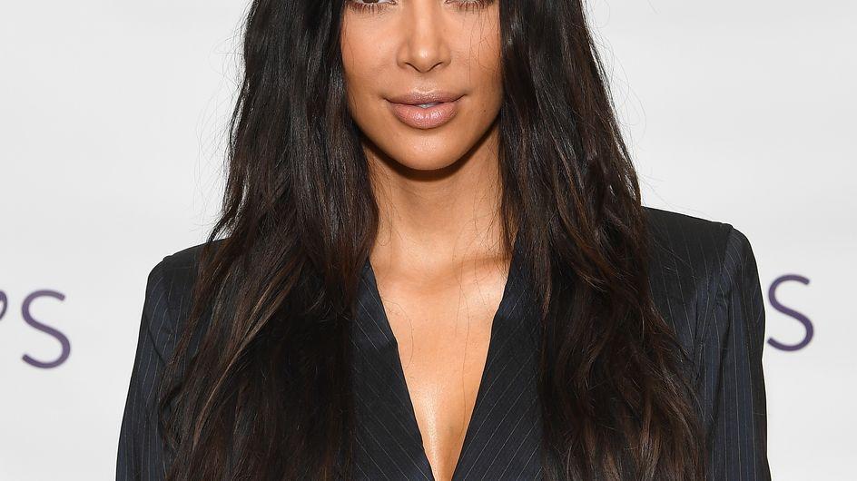 Kim Kardashian dépense 395 000 dollars pour ressembler à Jackie Kennedy !