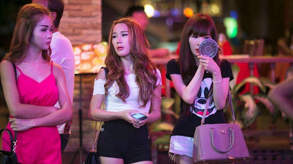 """Scandale ! Des mineures thaïlandaises offertes en """"dessert"""" à des PDG"""