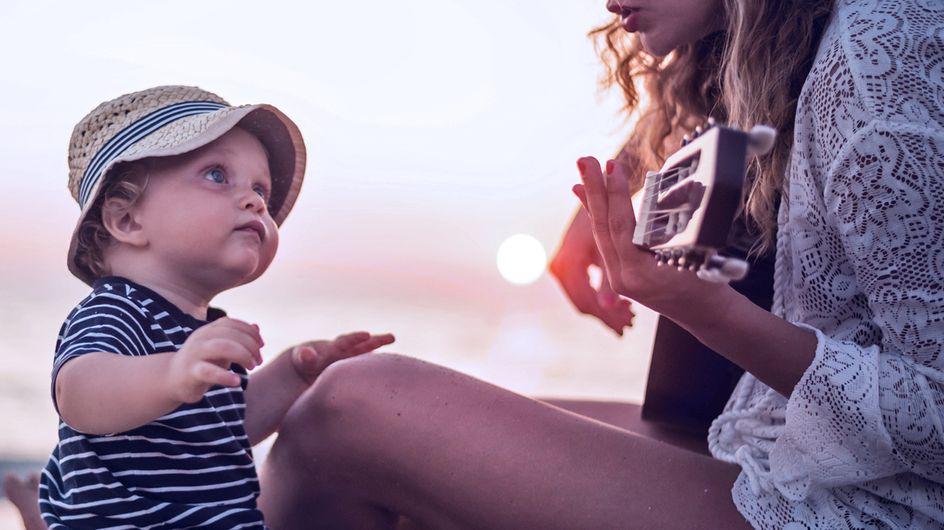 Wie süß! Die 10 schönsten Momente in Babys erstem Jahr