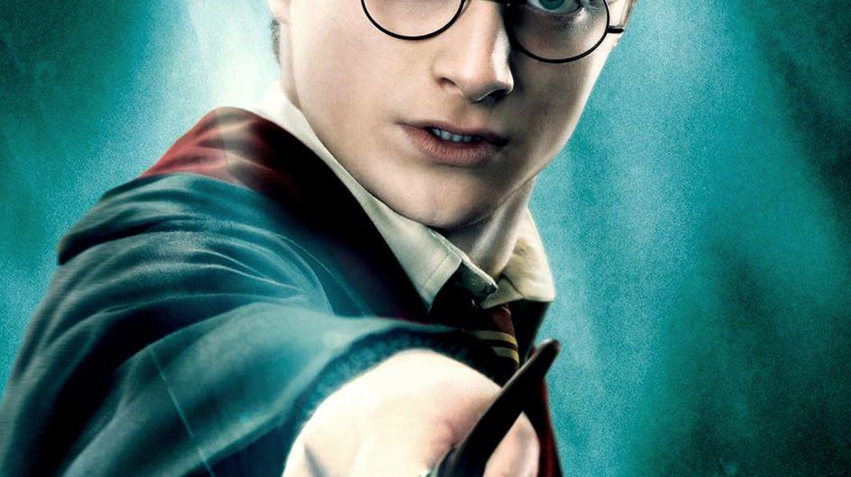 5 motivi per cui amiamo Harry Potter