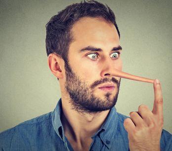 Le 5 bugie intime che un uomo non può fare a meno di dirti