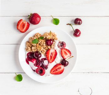 8 desayunos saludables y deliciosos que te ayudarán a cuidar la línea