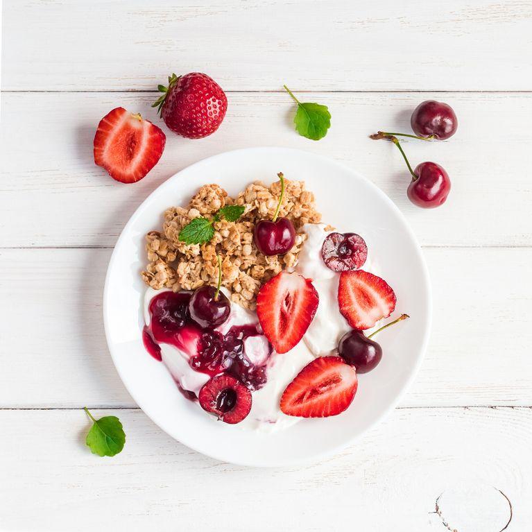 desayuno saludable perder peso