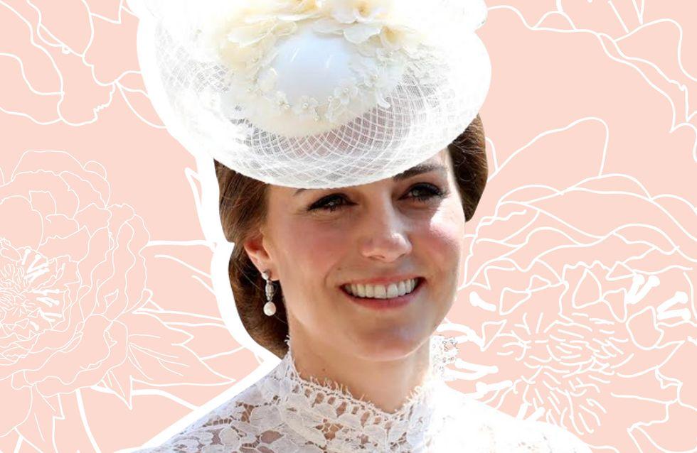 Le secret de la peau parfaite de Kate Middleton coûte 19 euros seulement !