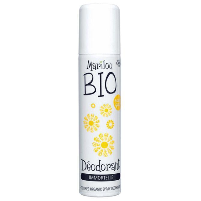 Déodorant, Marilou Bio - 5,50 euros