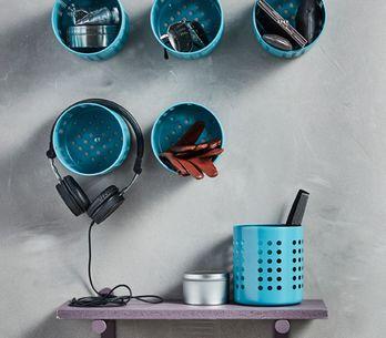 10 astuces géniales que nous inspire Ikea
