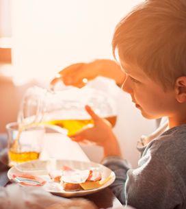 Mon enfant n'a pas faim le matin : 5 astuces pour le mettre en appétit