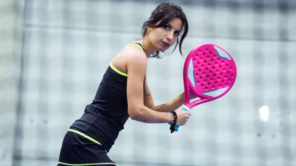 El pádel: un deporte con importantes beneficios físicos y emocionales