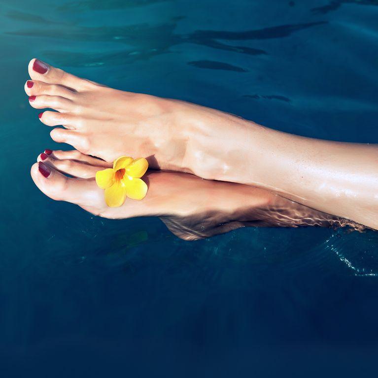 Pediküre Selber Machen Die Besten Tipps Für Die Fußpflege Zuhause