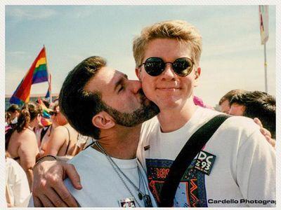 Nick y Kurt (1993)