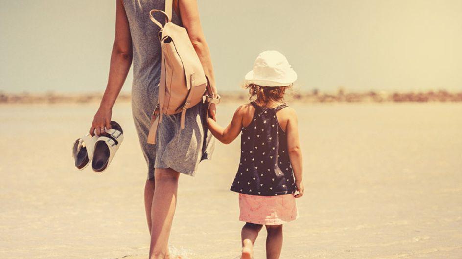 5 claves para no estresarse durante las vacaciones en familia