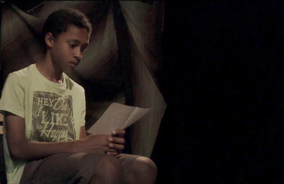 [Vídeo] #RompeElMuro, la nueva campaña de Unicef que nos remueve