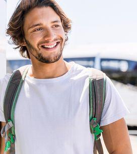 5 cose che accadono quando frequenti un uomo più giovane