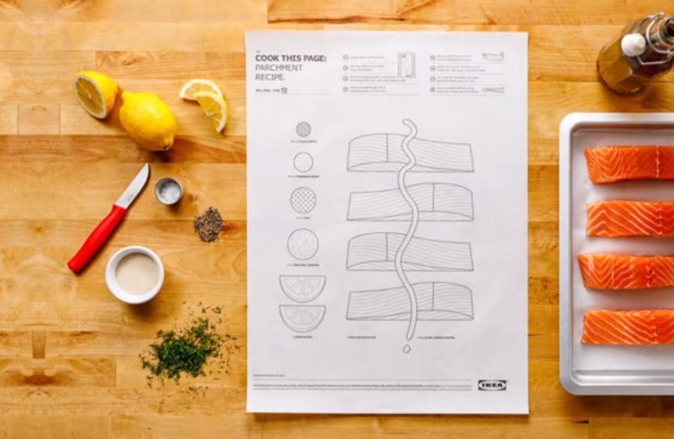 Bei IKEA gibt es jetzt die genialste Küchenhilfe aller Zeiten