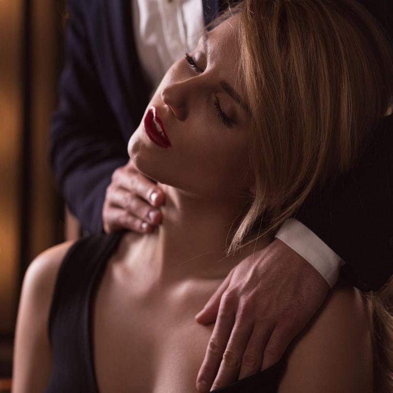 Segni di orgasmo femminile