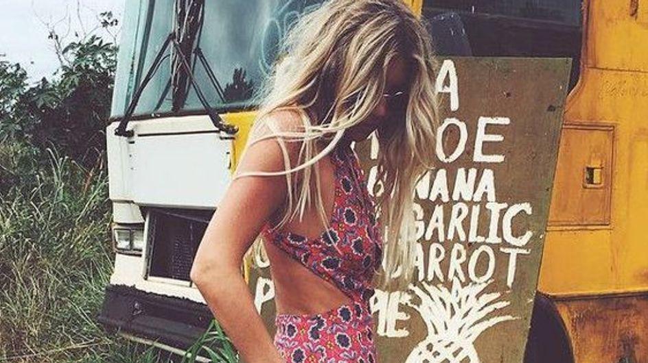 La tendencia surfera y cómo llevarla en 20 imágenes de Pinterest