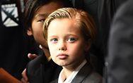 Figlia transgender della Jolie inizierà il trattamento ormonale per non diventar