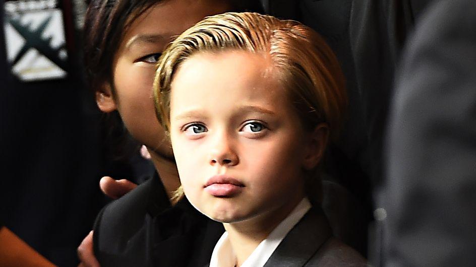 Figlia transgender della Jolie inizierà il trattamento ormonale per non diventare donna