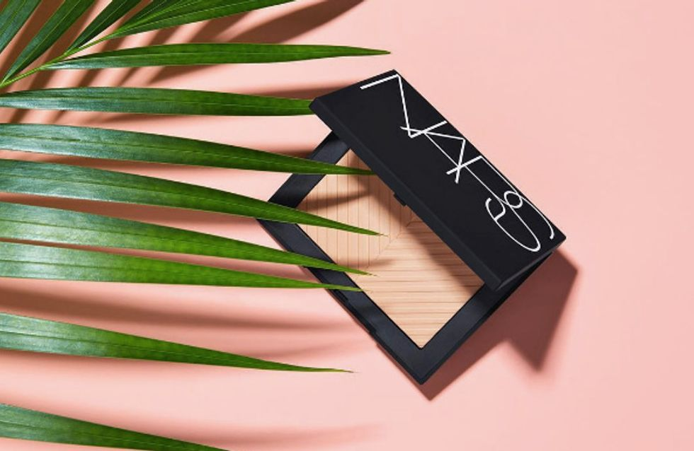 NARS Aren't A Cruelty-Free Brand Anymore