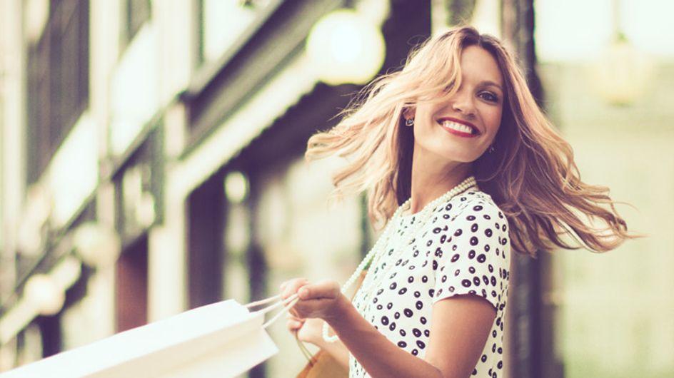 Viajar será un placer: los mejores destinos para ir de compras