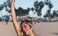 #blingbling: Glitter-Boobs sind der neueste Festival-Trend!