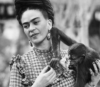 ¿Por qué todo el mundo habla de Frida Kahlo?
