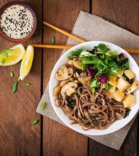 Dieta Okinawa: el régimen que promete alargar tu vida