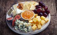 Existen más de 300 tipos de queso, ¿lo sabías?