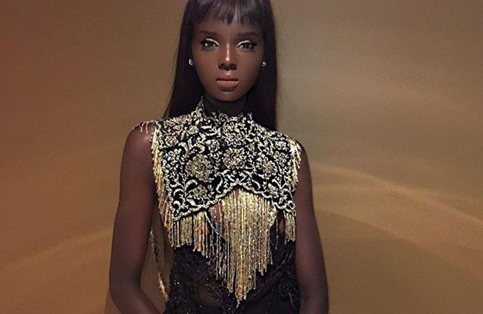La ressemblance troublante de cette jeune femme avec Barbie affole les internautes ! (Photos)