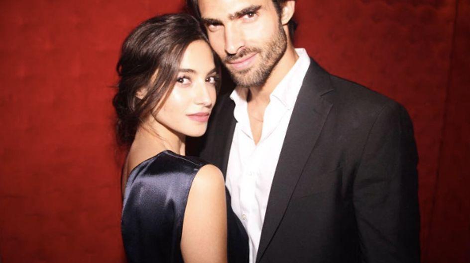 La imagen que confirma la relación de Juan Betancourt y Rocío Crusset