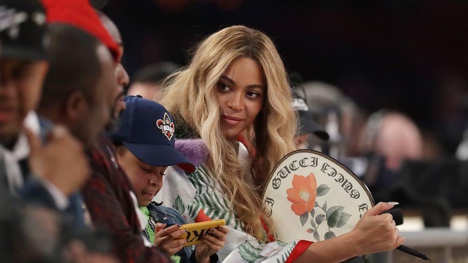 Les (vrais) prénoms des jumeaux de Beyoncé et Jay Z ont été révélés