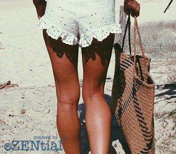 Los mejores bolsos de playa para lucir este verano